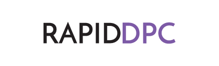 Logo: RAPID DPC by SharpLight