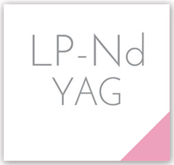 Nd:YAG 1064 LP Laser