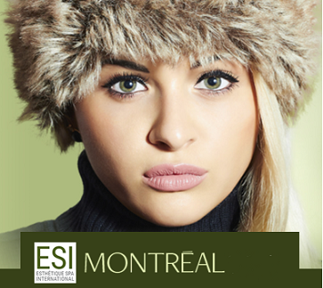 Montreal Esthétique SPA International (ESI), Montreal, CANADA